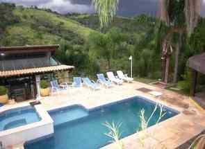 Casa, 4 Quartos, 2 Vagas, 1 Suite em Rua Manoel Bandeira, Passárgada, Nova Lima, MG valor de R$ 1.690.000,00 no Lugar Certo
