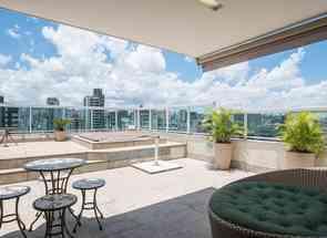 Cobertura, 3 Quartos, 4 Vagas, 2 Suites em Rua Piauí, Funcionários, Belo Horizonte, MG valor de R$ 2.350.000,00 no Lugar Certo