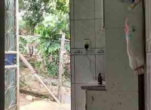 Casa, 2 Quartos em Estaleiro, Contagem, MG valor de R$ 80.000,00 no Lugar Certo