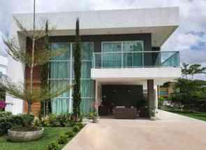 Casa em Condomínio, 4 Quartos, 4 Vagas, 4 Suites em Aldeia, Camaragibe, PE valor de R$ 1.300.000,00 no Lugar Certo