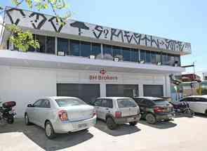 Loja, 5 Vagas para alugar em Amazonas, Nova Suíssa, Belo Horizonte, MG valor de R$ 10.000,00 no Lugar Certo