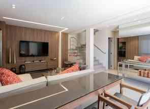 Casa em Condomínio, 3 Quartos, 3 Vagas, 3 Suites em Alessandra Salum Cadar, Buritis, Belo Horizonte, MG valor de R$ 1.726.900,00 no Lugar Certo