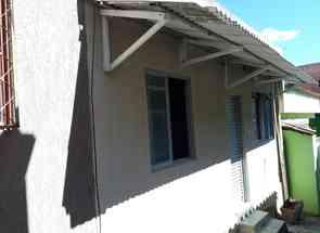 Casa, 2 Quartos em Nossa Senhora das Graças, Betim, MG valor de R$ 120.000,00 no Lugar Certo