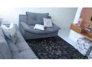Casa, 2 Quartos, 3 Vagas em Jardim Vitória, Belo Horizonte, MG valor de R$ 280.000,00 no Lugar Certo