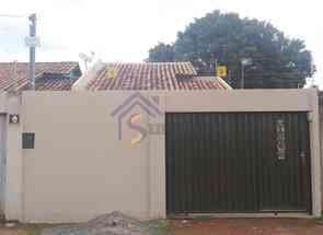 Casa, 2 Quartos, 1 Suite em Jardim Dom Bosco, Aparecida de Goiânia, GO valor de R$ 120.000,00 no Lugar Certo
