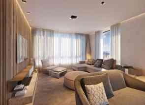 Apartamento, 4 Quartos, 5 Vagas, 4 Suites em Jardim das Mangabeiras, Nova Lima, MG valor de R$ 4.636.256,00 no Lugar Certo