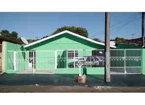 Casa, 3 Quartos, 1 Vaga em Aquilles Sthengel, Londrina, PR valor de R$ 175.000,00 no Lugar Certo