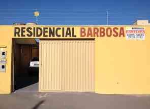 Quitinete, 1 Quarto, 1 Vaga para alugar em Rua Paulo de Tarso Naca, Parque Trindade II, Aparecida de Goiânia, GO valor de R$ 500,00 no Lugar Certo