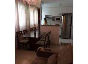 Apartamento, 2 Quartos, 1 Vaga em Cândida Ferreira, Contagem, MG valor de R$ 195.000,00 no Lugar Certo