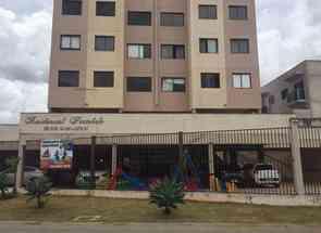 Apartamento, 2 Quartos, 1 Vaga, 1 Suite em Qs 316 Conjunto 06, Samambaia Sul, Samambaia, DF valor de R$ 205.000,00 no Lugar Certo