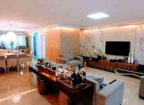 Apartamento, 4 Quartos, 3 Vagas, 4 Suites em Rua C258, Nova Suiça, Goiânia, GO valor de R$ 890.000,00 no Lugar Certo