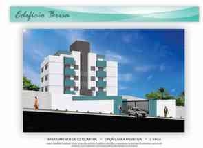 Cobertura, 2 Quartos, 1 Vaga em Olinda, Contagem, MG valor de R$ 320.000,00 no Lugar Certo