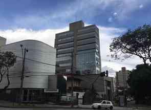 Andar, 3 Vagas para alugar em Rua Paracatu, Santo Agostinho, Belo Horizonte, MG valor de R$ 6.900,00 no Lugar Certo