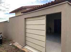 Casa em Condomínio, 3 Quartos, 3 Vagas, 1 Suite em Alameda dos Flamboyants, Village Casa Grande, Goiânia, GO valor de R$ 225.000,00 no Lugar Certo