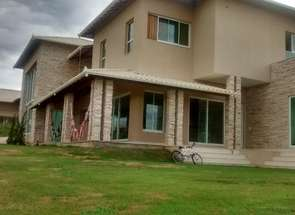 Casa em Condomínio, 3 Quartos, 4 Vagas, 1 Suite em Condomínio Gran Royalle, Confins, MG valor de R$ 2.400.000,00 no Lugar Certo