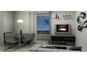 Cobertura, 3 Quartos, 2 Vagas, 1 Suite em São Francisco, Belo Horizonte, MG valor de R$ 409.000,00 no Lugar Certo