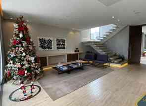 Casa em Condomínio, 3 Quartos, 4 Vagas, 3 Suites em Rua Bárbara Heliodora, Alphaville - Lagoa dos Ingleses, Nova Lima, MG valor de R$ 3.250.000,00 no Lugar Certo