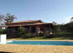 Sítio em Br-040, Zona Rural, Caetanópolis, MG valor de R$ 750.000,00 no Lugar Certo