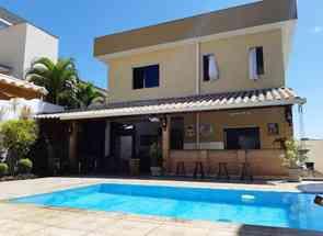 Casa, 4 Quartos, 4 Vagas, 1 Suite para alugar em Cabral, Contagem, MG valor de R$ 10.000,00 no Lugar Certo