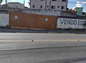 Lote em Rua Dezenove, Tropical, Contagem, MG valor de R$ 1.600.000,00 no Lugar Certo