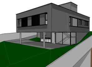Casa em Condomínio, 3 Quartos, 2 Vagas, 3 Suites em Avenida Picadilly, Alphaville - Lagoa dos Ingleses, Nova Lima, MG valor de R$ 1.100.000,00 no Lugar Certo