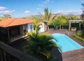 Casa em Condomínio, 3 Quartos, 10 Vagas, 1 Suite em Condomínio Estância da Mata, Jaboticatubas, MG valor de R$ 650.000,00 no Lugar Certo