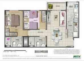 Apartamento em Taguatinga Norte, Taguatinga, DF valor de R$ 200.000,00 no Lugar Certo