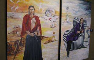 Galeria de Arte, de Rodrigo Câmara