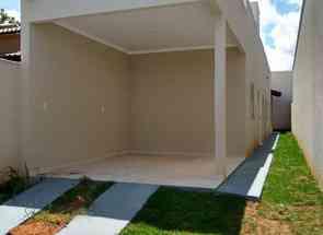 Casa, 2 Quartos, 2 Vagas, 1 Suite em Residencial Buriti, Senador Canedo, GO valor de R$ 143.000,00 no Lugar Certo