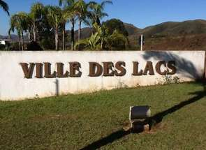 Lote em Condomínio em Avenida Governadores, Ville Des Lacs, Nova Lima, MG valor de R$ 170.000,00 no Lugar Certo