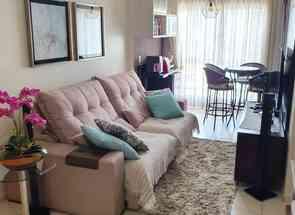 Apartamento, 2 Quartos, 1 Vaga, 2 Suites em Jardim Bela Vista, Goiânia, GO valor de R$ 205.000,00 no Lugar Certo