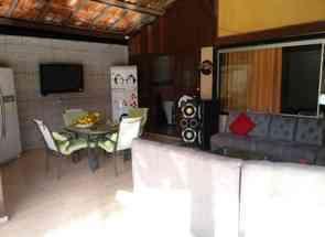 Casa, 5 Quartos, 10 Vagas, 3 Suites em Qms 37, Setor de Mansões de Sobradinho, Sobradinho, DF valor de R$ 400.000,00 no Lugar Certo