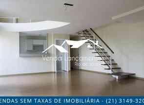 Apartamento, 2 Quartos, 2 Vagas, 2 Suites em Barra da Tijuca, Rio de Janeiro, RJ valor de R$ 1.366.300,00 no Lugar Certo