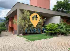 Casa, 4 Quartos, 2 Suites em Rua Perseus, Quintas do Sol, Nova Lima, MG valor de R$ 2.750.000,00 no Lugar Certo