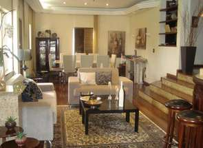 Casa, 4 Quartos, 8 Vagas, 4 Suites em Santana de Caldas, Mangabeiras, Belo Horizonte, MG valor de R$ 2.300.000,00 no Lugar Certo