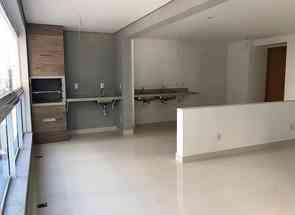 Apartamento, 3 Quartos, 2 Vagas, 3 Suites em Rua 70, Jardim Goiás, Goiânia, GO valor de R$ 655.000,00 no Lugar Certo