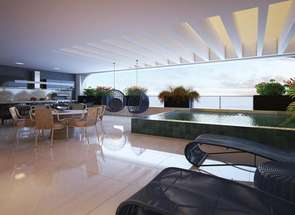Apartamento, 4 Quartos, 5 Vagas, 4 Suites em Alameda Coronel Eugênio Jardim, Setor Marista, Goiânia, GO valor de R$ 5.242.530,00 no Lugar Certo