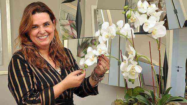 Comprar produtos de qualidade é o primeiro passo para não deixar o ambiente brega, segundo a arquiteta Flávia Soares - Eduardo de Almeida/RA studio