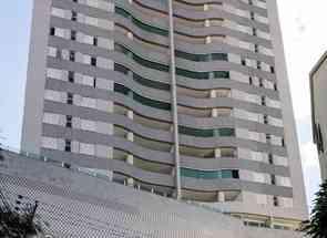 Apartamento, 4 Quartos, 4 Vagas, 4 Suites em Luxemburgo, Belo Horizonte, MG valor de R$ 1.780.000,00 no Lugar Certo