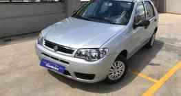 Carros Fiat Palio Novos e Usados Pouso Alegre MG VRUM