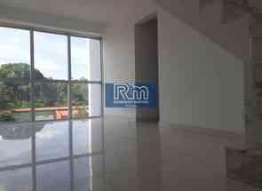 Cobertura, 4 Quartos, 2 Vagas, 2 Suites em Santa Terezinha, Belo Horizonte, MG valor de R$ 799.900,00 no Lugar Certo