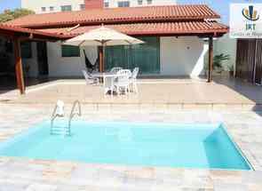 Casa, 3 Quartos, 4 Vagas, 1 Suite em Rua João Antônio de Faria, Alvorada, Contagem, MG valor de R$ 680.000,00 no Lugar Certo