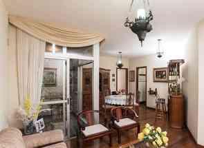 Apartamento, 4 Quartos, 2 Vagas, 1 Suite em Funcionários, Belo Horizonte, MG valor de R$ 1.100.000,00 no Lugar Certo