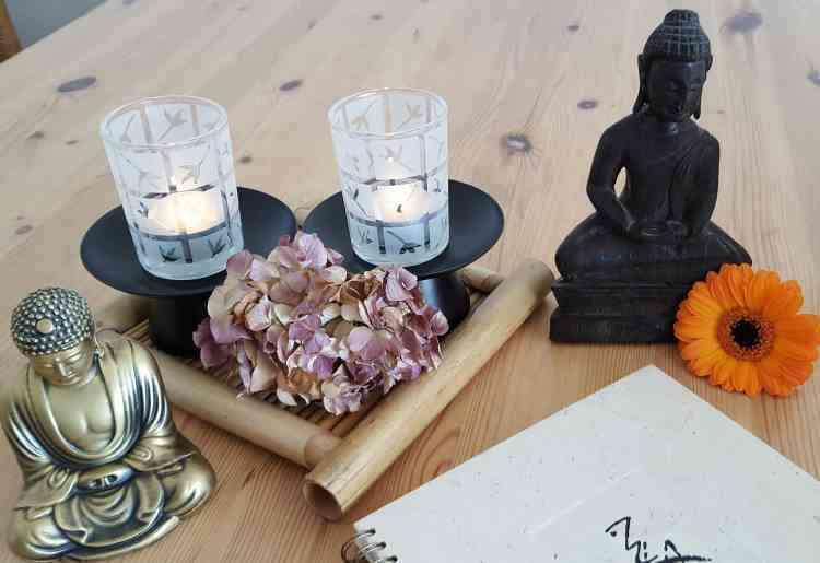 Feng Shui ensina a iniciar um ano novo com prosperidade e harmonia