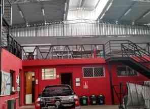 Galpão em Santo André, Belo Horizonte, MG valor de R$ 1.430.000,00 no Lugar Certo