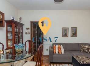 Apartamento, 1 Suite em Rua Professor Aníbal Mattos, Santo Antônio, Belo Horizonte, MG valor de R$ 399.000,00 no Lugar Certo