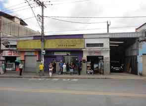 Galpão para alugar em Av Ursula Paulino, Cinquentenário, Belo Horizonte, MG valor de R$ 2.000,00 no Lugar Certo