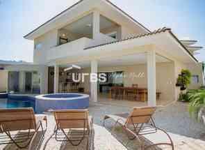 Casa em Condomínio, 4 Quartos, 4 Vagas, 4 Suites em Alphaville Cruzeiro do Sul, Goiânia, GO valor de R$ 3.900.000,00 no Lugar Certo