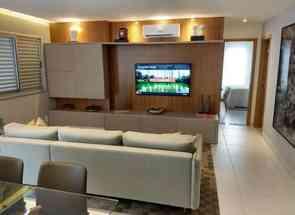 Apartamento, 3 Quartos, 2 Vagas, 3 Suites em R. 56, Jardim Goiás, Goiânia, GO valor de R$ 571.789,00 no Lugar Certo