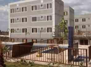 Apartamento, 2 Quartos, 1 Vaga em Parque Esplanada II, Parque Esplanada II, Valparaíso de Goiás, GO valor de R$ 137.999,00 no Lugar Certo